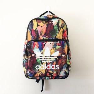 Adidas Originals x Farm Rio Passaredo Backpack